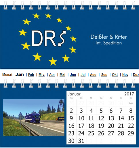 Kalender 2019 Kalend10