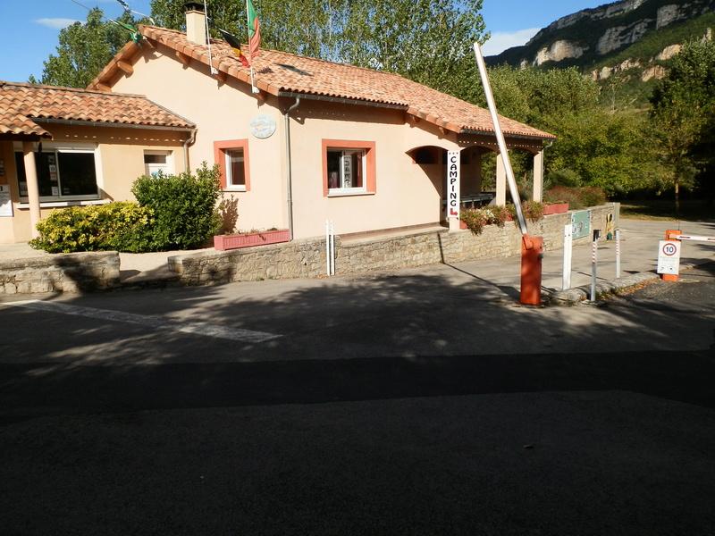 Camping la belle étoile à Aguessac ( Aveyron) P9151312