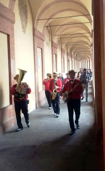 Bologna 24/09: San Luca Day 20170918