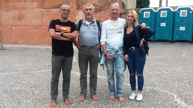 Bologna 24/09: San Luca Day 20170919