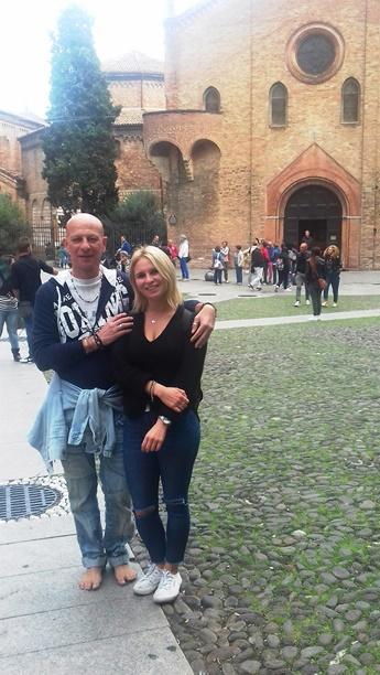 Bologna 24/09: San Luca Day 20170920