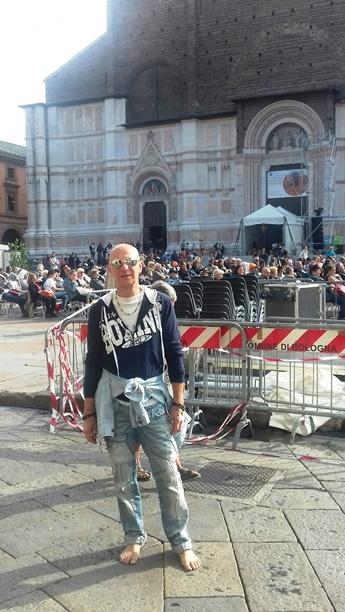 Bologna 24/09: San Luca Day 20170923
