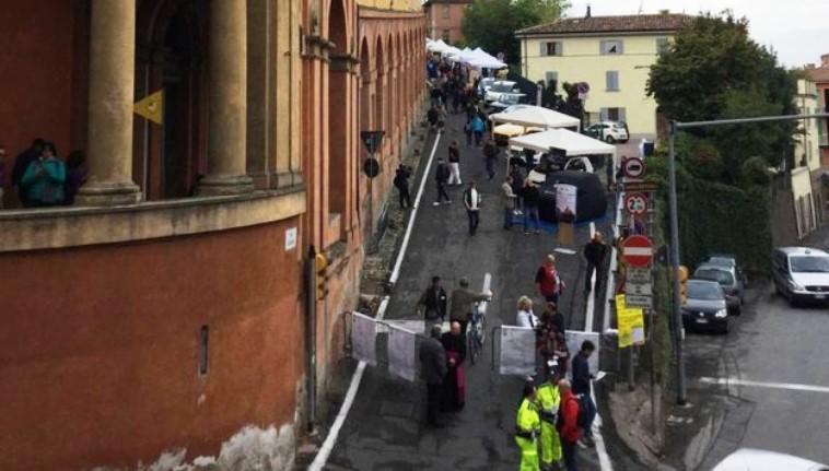 Bologna 24/09: San Luca Day Sl112