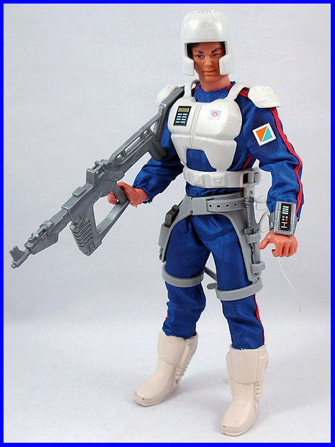 Commander Big Jim No. 9269 Image210