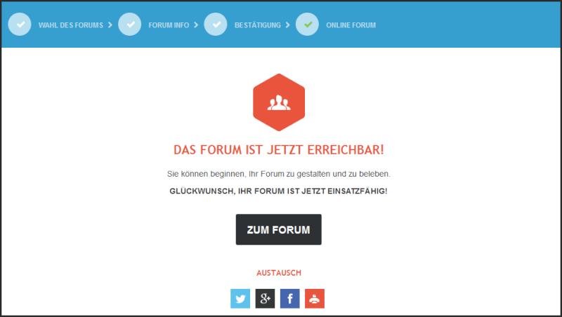 [Tutorial] Externes Forum zu Forumieren importieren Tuto_i11