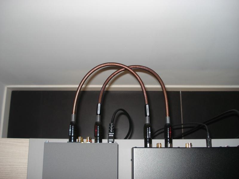 Impianto cuffie steve966 510