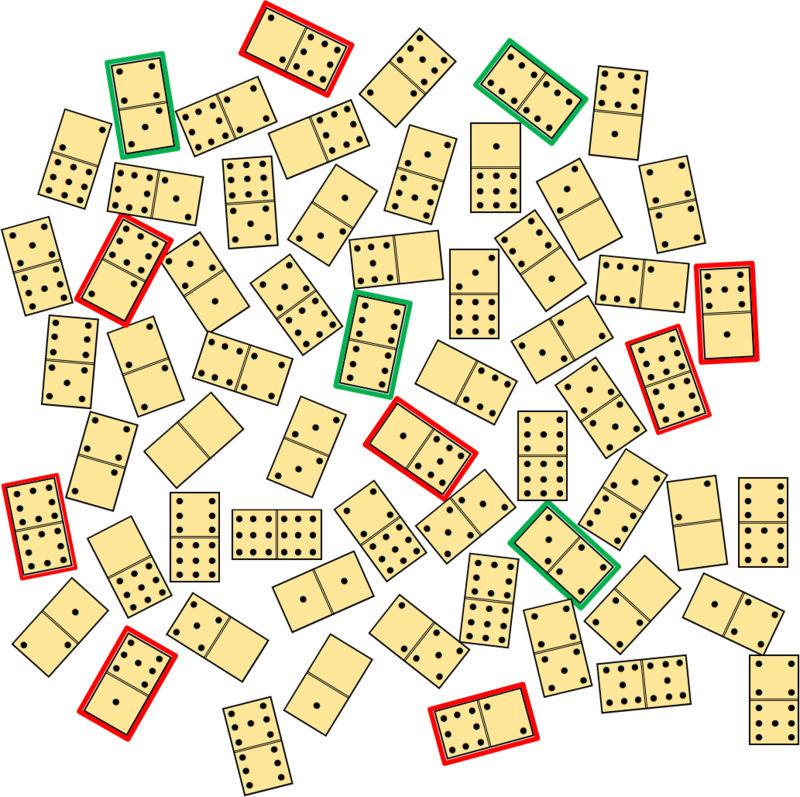 Escape game  (1) - Fort boyard - Page 4 Domino10