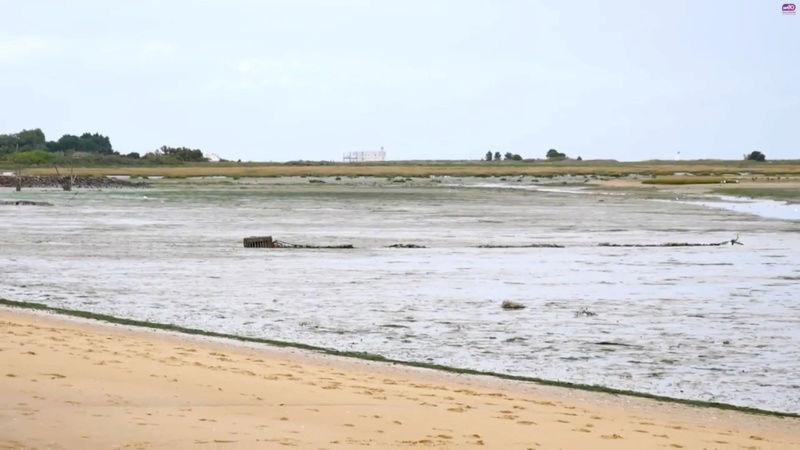 """Émission """"Terre de France"""" (diffusé sur certaines chaines locales et régionales) Fort_b12"""