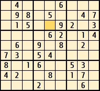 Escape game  (1) - Fort boyard - Page 5 Sudoku10
