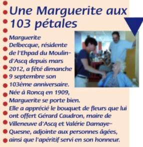 Preuves de vie sur les personnes de 108 ans - Page 11 Margue10