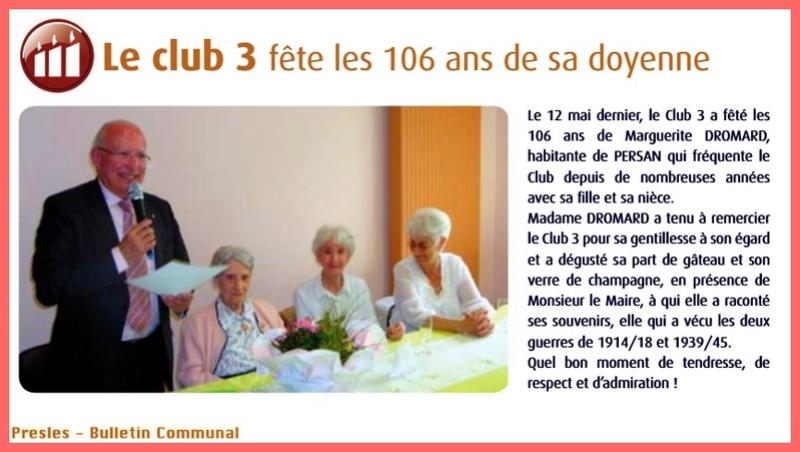 Décès de personnes de 108 ans - Page 6 Margue11