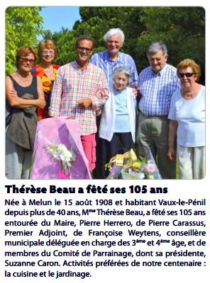 Commentaires et remarques sur les personnes de 107 ans - Page 2 Thyrys10