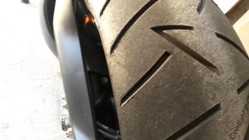 """[PNEUS] Mettre du pneu """"Sport-GT"""" sur le 1290... - Page 2 20170711"""