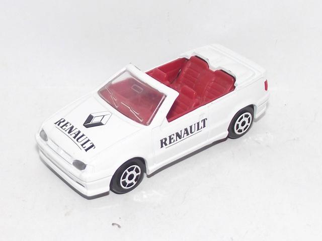 N°225 Renault 19 cabriolet 225_re10