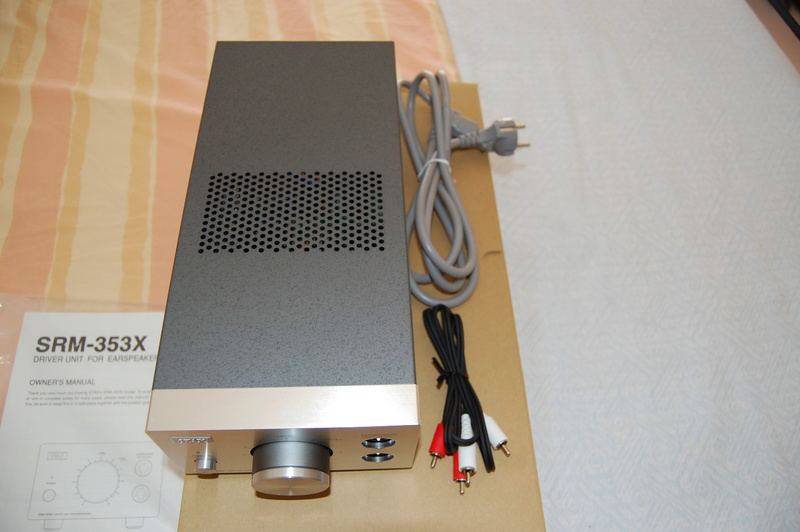 [BA] Amplificatore Stax SRM-353X Dsc_0623