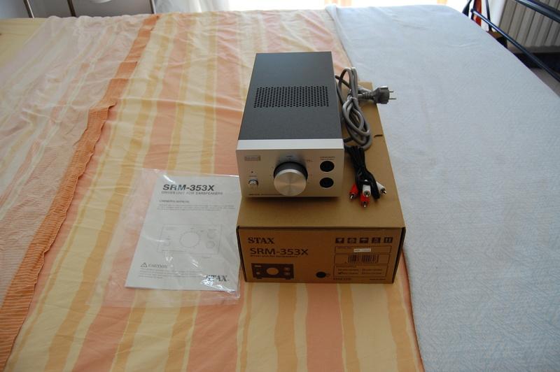 [BA] Amplificatore Stax SRM-353X Dsc_0624