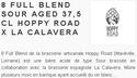 La Calavera, masque à gaz Hoppy10