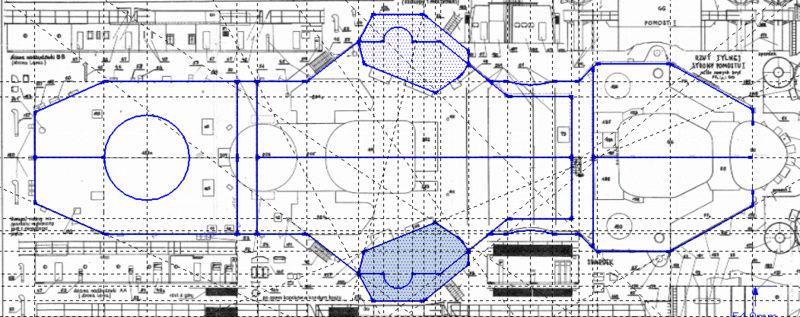 richelieu 1/100 par stephane - Page 8 Plan_p11