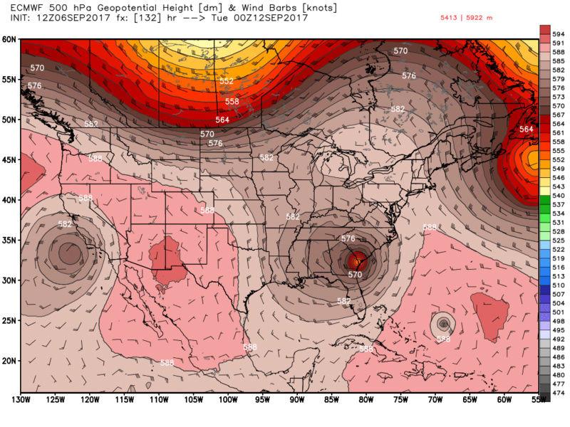 Tracking Hurricane Irma: Part 2 - Page 2 Ecmwf_59