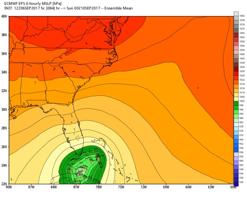 Tracking Hurricane Irma: Part 2 - Page 3 Eps_sl13