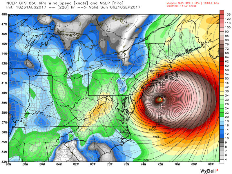 2017 General Tropical Cyclone Discussion Thread - Page 38 Gfs_ms17