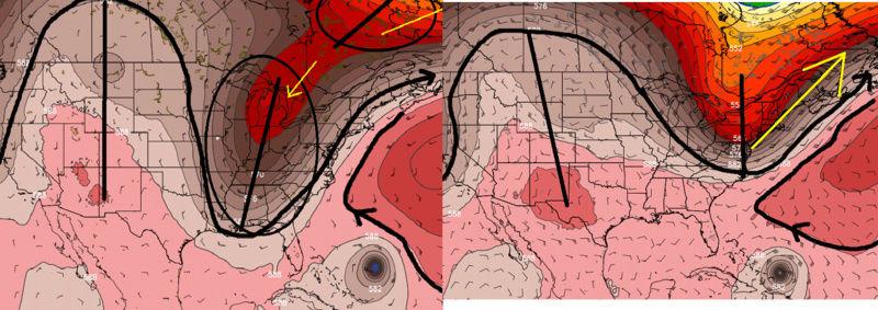 Tracking Hurricane Irma - Page 6 Gfs_z516