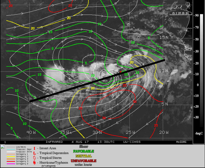 2017 General Tropical Cyclone Discussion Thread - Page 4 Shear10