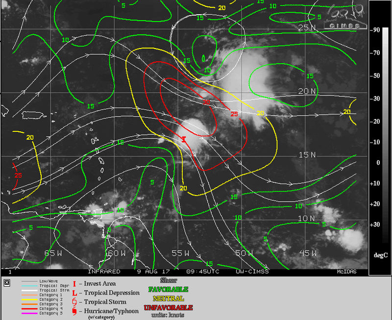 2017 General Tropical Cyclone Discussion Thread - Page 6 Shear11