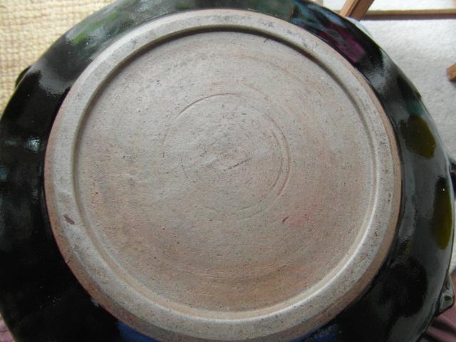 Large Tenmuko casserole Sam_7610