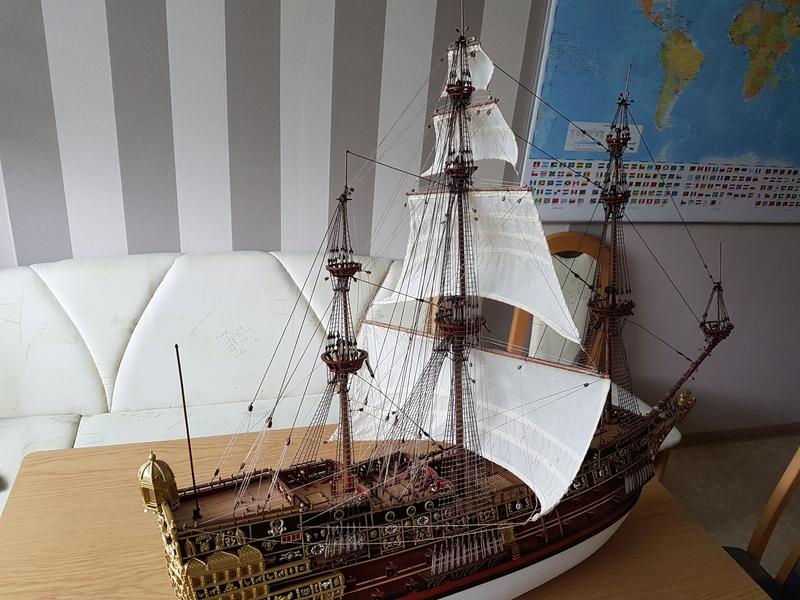 Sovereign of the Seas von Piesel - Seite 13 20170731