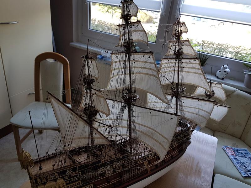 Sovereign of the Seas von Piesel - Seite 14 20170916