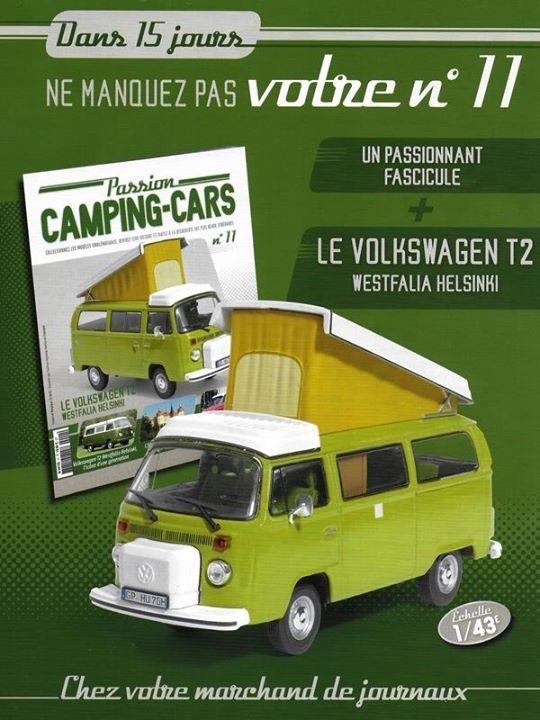 s rie hachette collections sur les camping car page 3. Black Bedroom Furniture Sets. Home Design Ideas