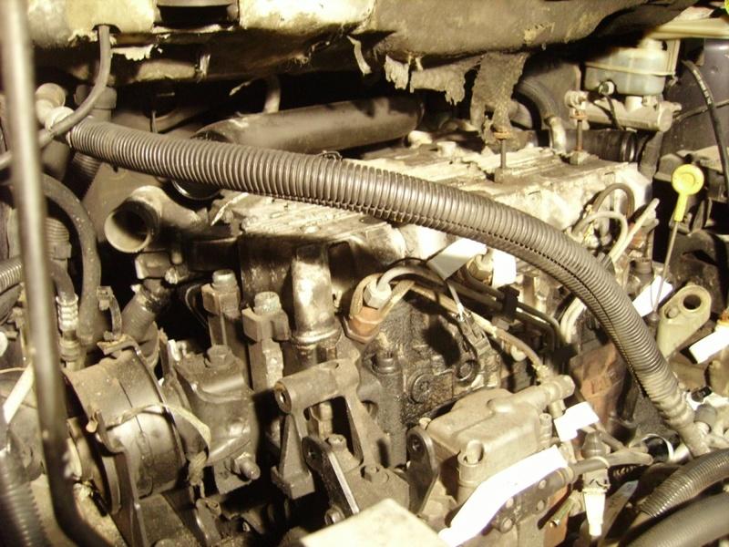 Problème de climatisation R8510