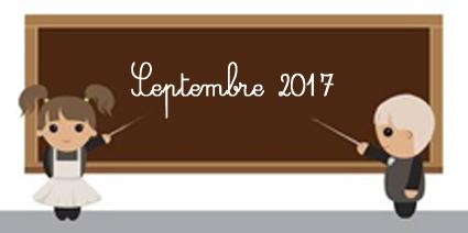 MOIS DE SEPTEMBRE 2017 Sept210