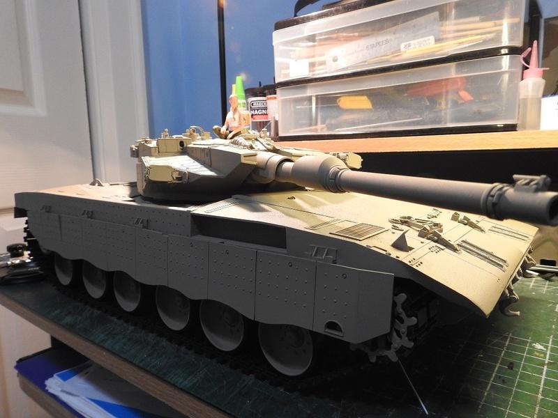 SOL IDF Merkava III Dscn1910