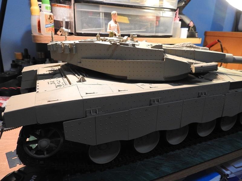 SOL IDF Merkava III Dscn1911