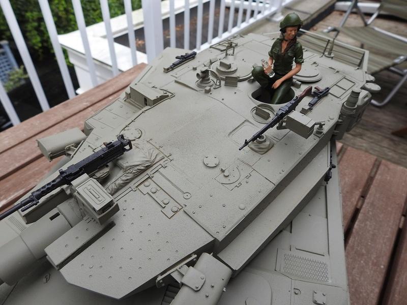 SOL IDF Merkava III Dscn2012