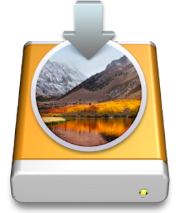 macOS High Sierra Recovery HD Partition (USB Installer) - Page 3 Applet10