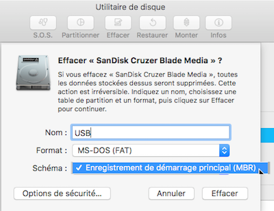 Création USB Windows 10 UEFI dans macOS - Page 2 Captu121