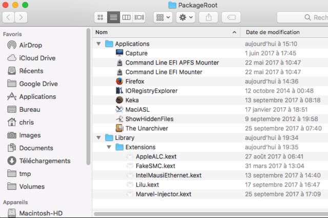 macOS High Sierra HD Captu184