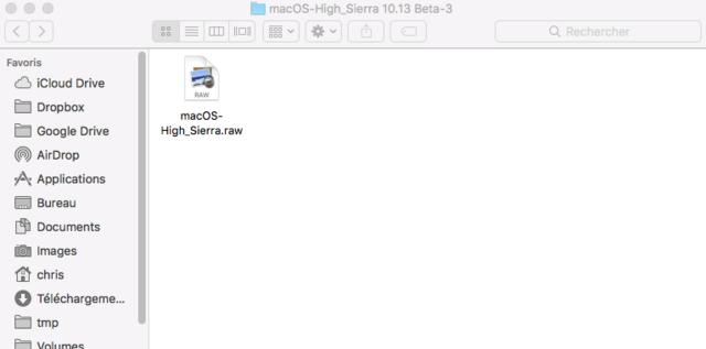 Clef USB macOS Mojave / macOS High Sierra / macOS Sierra dans Windows - Page 23 Captur51