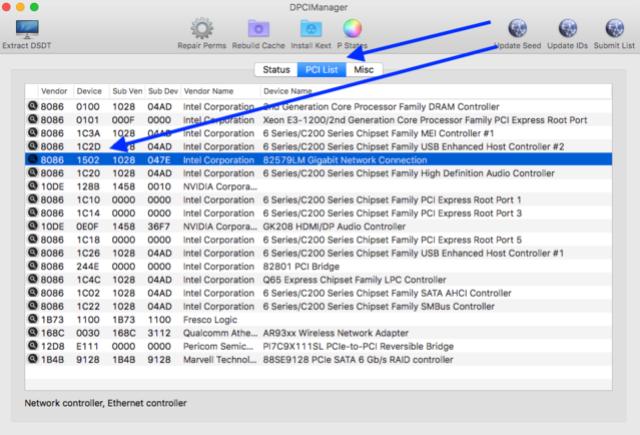 [En cours] MACOSX SIERRA 10.12.RAW sur Acer VN7 751G Captur99