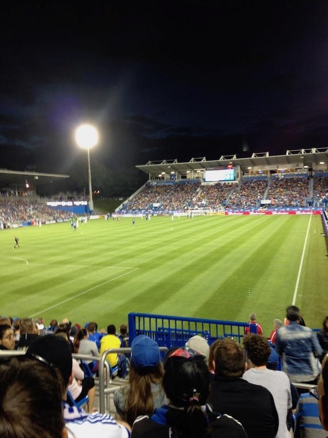 soccer MLS Impact Montréal vs Orlando City SC Img_1123