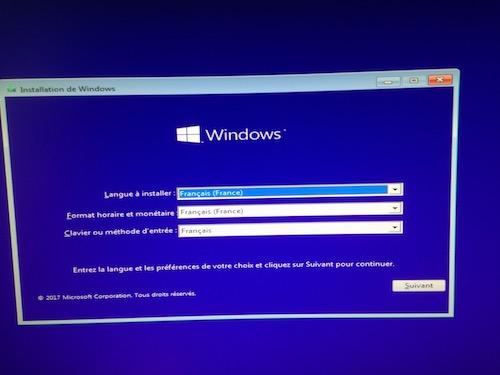 Création USB Windows 10 UEFI dans macOS - Page 2 Img_1224