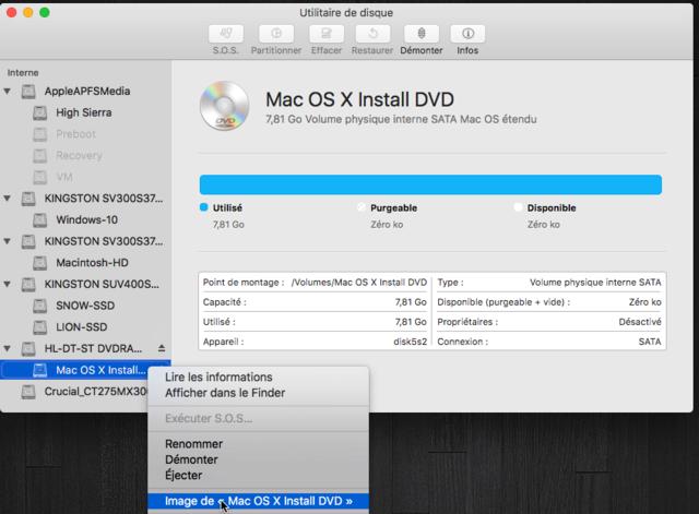 Dell Optiplex 790 macOS High Siera / (Fonctionne 10.6 A 10.13) - Page 5 Sans_102