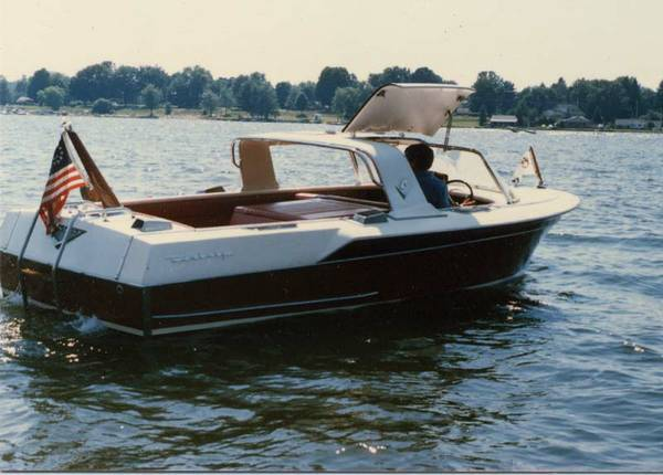 Stories about why you like something--car, plane, engine, boat....etc.. 1964ce10