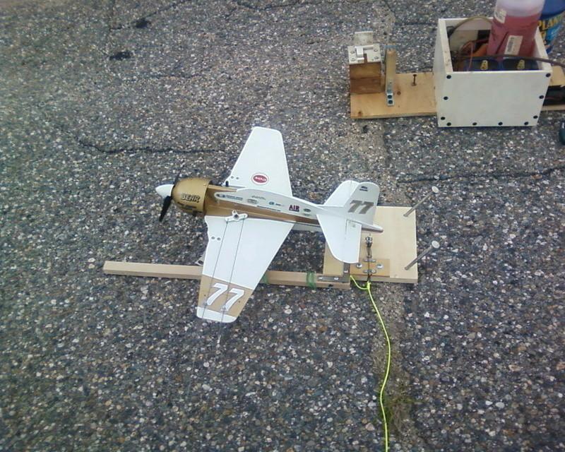 A custom SIG Skyray 5-15-110