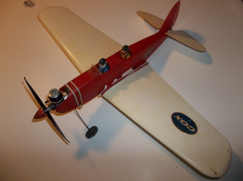 Ordered a 1/2A Skyray kit - Page 2 Cef_me12