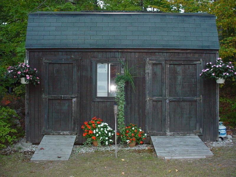 Roddie's new shed thread Dsc00710