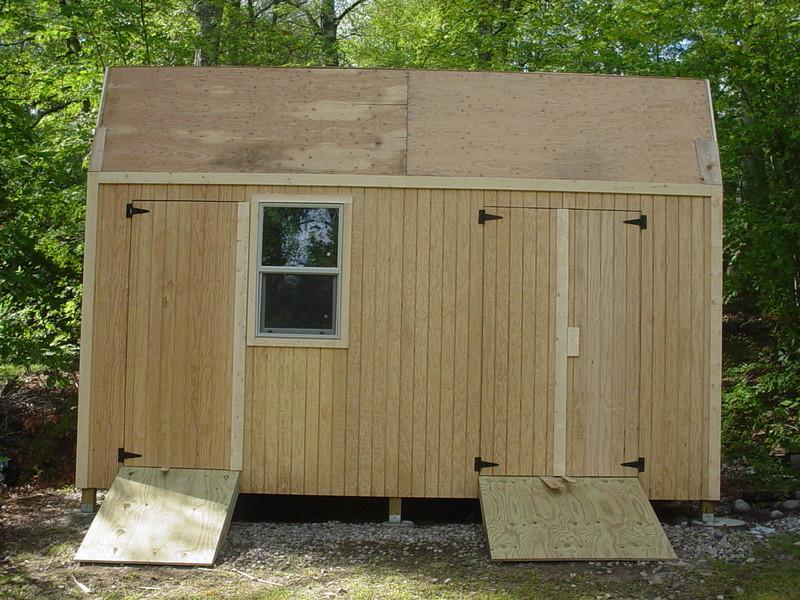 Roddie's new shed thread Dsc04767